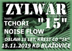 POZVÁNKA DO BLAŽOVIC U BRNA 15.11.2019
